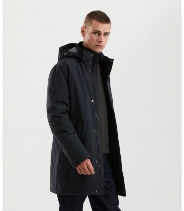 Eskimo-Parka-Feld Jacket